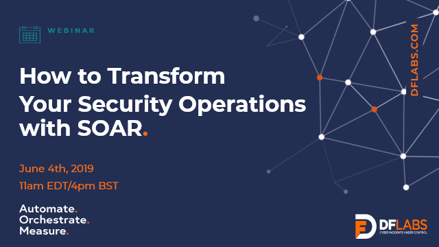 How to Transform Your Security Operations with SOAR