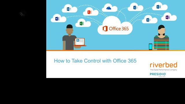 How to Take Control and Troubleshoot with Office 365