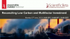 Reconciling Low Carbon and Multifactor Investment