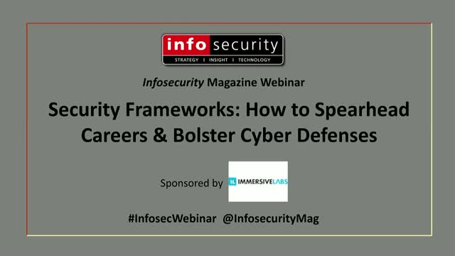 Which Frameworks can Aid Career Development and Cyber Defence