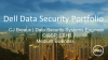 Endpoint Security with Dell Technologies
