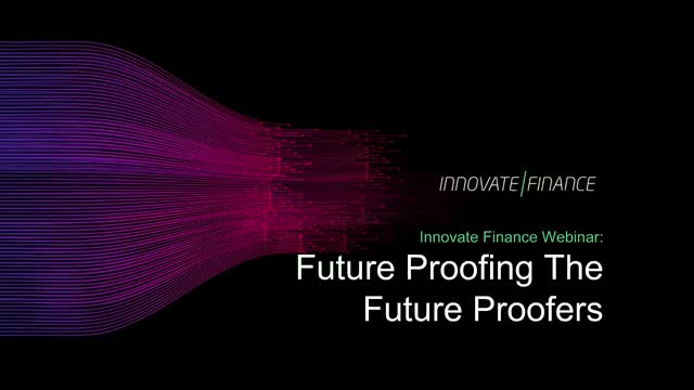 Future-Proofing the Future-Proofers