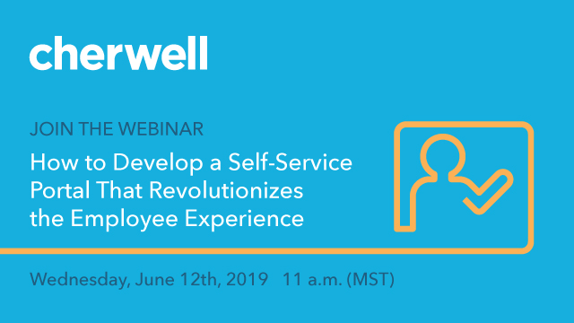 How to Create a Self-Service Portal that Revolutionizes the Employee Experience