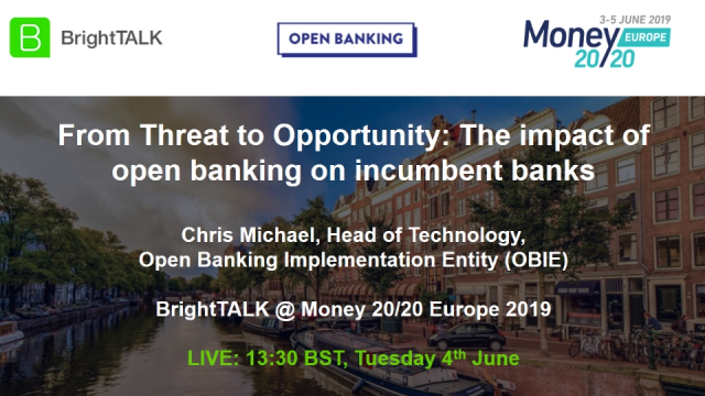 From Threat to Opportunity: the impact of open banking on incumbent banks