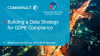 Building a Data Strategy for GDPR Compliance