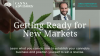 Getting Ready for New Markets in Cannabis