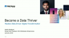 IDC and NetApp Webcast: Become a Data Thriver