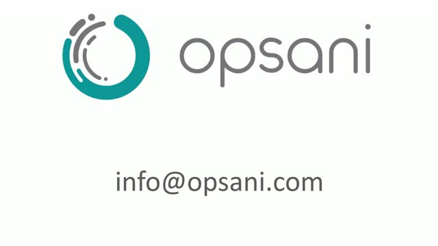 Opsani AIOps continuously optimizing an application stack