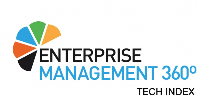 Enterprise Management 360° - Interview Martin Saunders -Solution consultant at S
