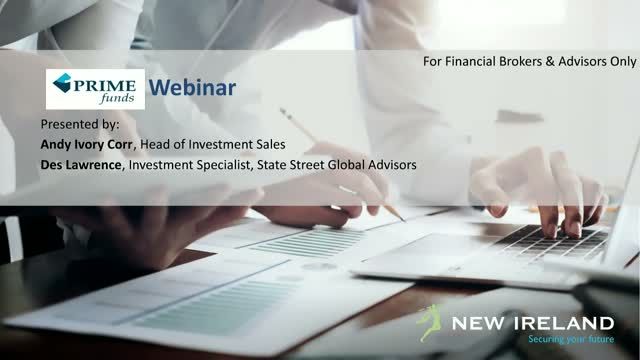 PRIME Funds Update Webinar
