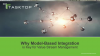 Why Model-Based Integration is Key for Value Stream Management