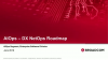 Q3 Broadcom AIOps Product Roadmap Session - DX NetOps (APJ)