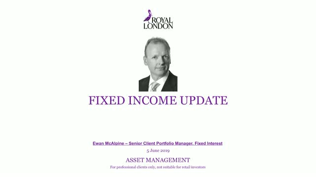 RLAM Fixed Income - six monthly update