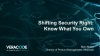 Shifting Security Right: Know What Web Apps You Own