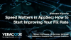 Speed Matters in AppSec: How to Start Improving Your Fix Rate