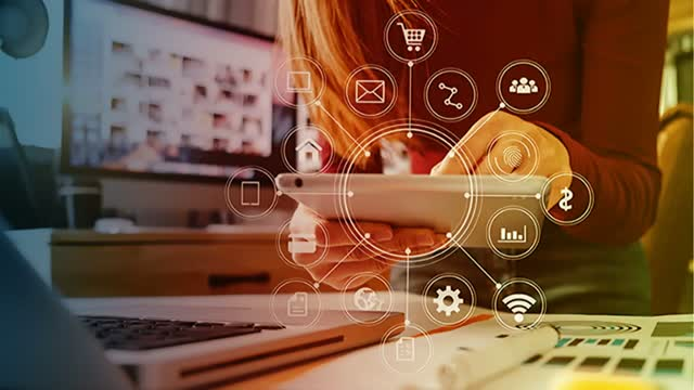 You're Not as Digital as You Think: Leveraging Technology-centric Marketing
