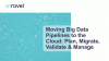 Demo: Moving Big Data Pipelines to the Cloud: Plan, Migrate, Validate & Manage