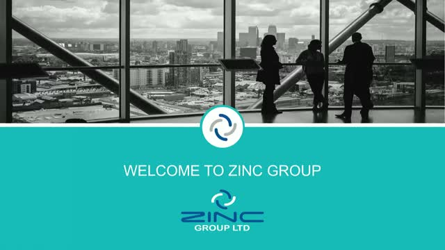 Increase your Earnings with Zinc Group