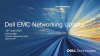 Flip The Switch to Open Networking with Dell Technologies PowerSwitch