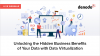 Unlocking the Hidden Business Benefits of Your Data with Data Virtualization