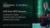 LIVE from HPE Discover: Leading the Digital Transformation to SDDC
