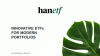 HANetf | Innovative ETFs for Modern Portfolios