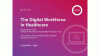 The Digital Workforce in Healthcare