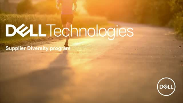 A Conversation with Dell's Supplier Diversity Team