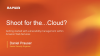 Shoot for the Cloud: Getting Started with Security in AWS