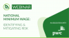 National Minimum Wage: Identifying and Mitigating Risk