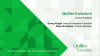 Quilter Investors Monthly Income Portfolios launch