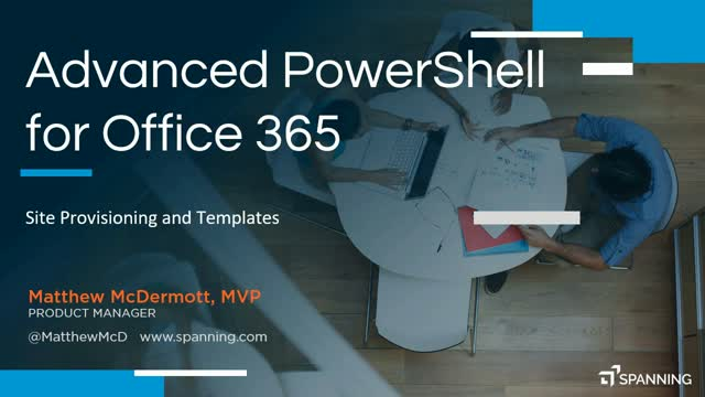 Unleashing the Power of PowerShell for Office 365