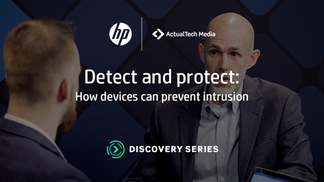 Detect and Protect: How Devices Can Prevent Intrusion