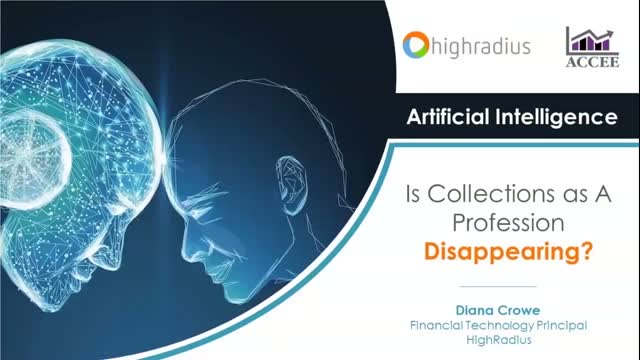Artificial Intelligence: Is Collections As a Profession Disappearing?