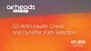 Airheads Tech Talks: SD-WAN-Health Check and Dynamic Path Selection