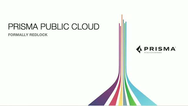 Summer Series: Securing Public Cloud Workloads