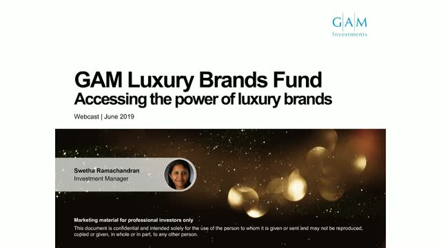 Accessing the power of luxury brands