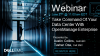 Take Command Of Your Data Center With OpenManage Enterprise
