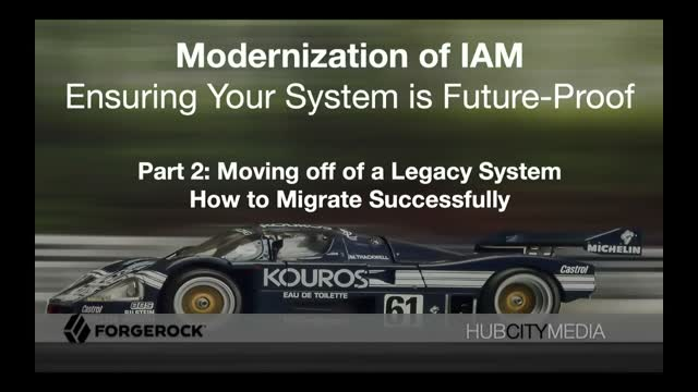 Part 2 - Moving off of a Legacy System: How to Migrate Successfully