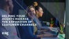 Helping Your Agents Manage the Expansion of Customer Channels