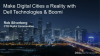 Make Digital Cities a Reality with Dell Technologies & Boomi