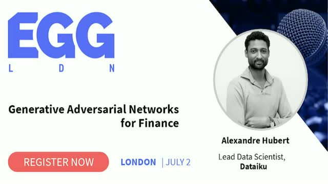 Generative Adversarial Networks for Finance