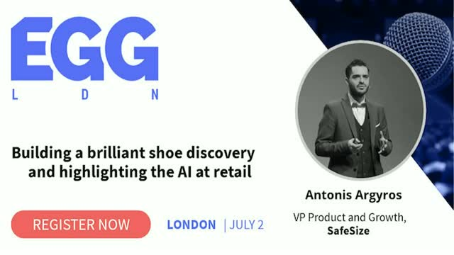 Building a Brilliant Shoe Discovery and Highlighting the AI in Retail