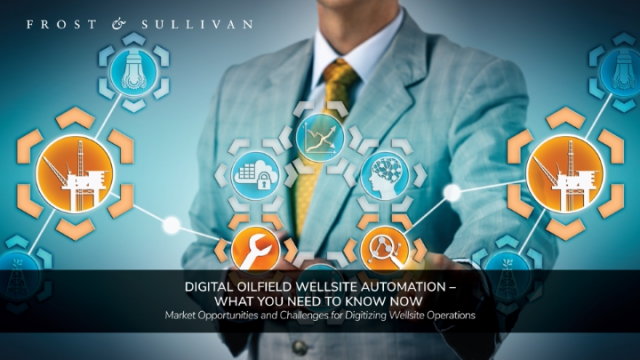 Digital Oilfield Wellsite Automation – What You Need to Know Now