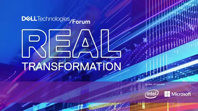 Dell Technologies Cloud Powered by VMware