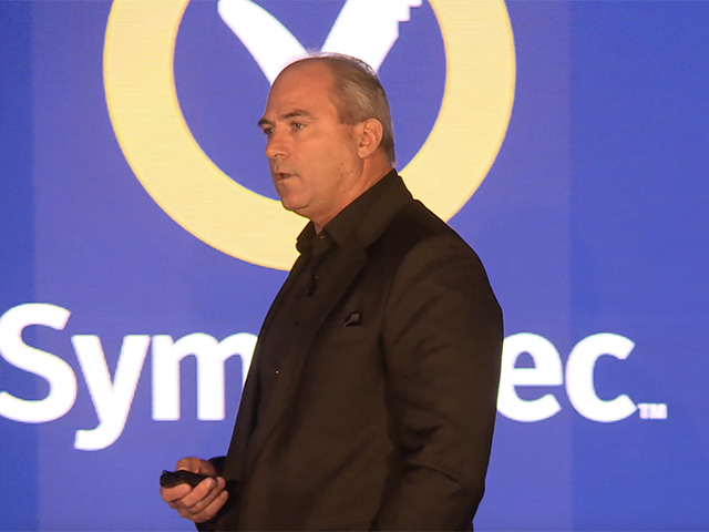 Symantec Emerging Technologies: We Invest So You Don't Have To