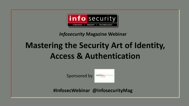The Rise of Identity, Access and Authentication in Security