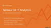 Discovering IT Solutions With Data