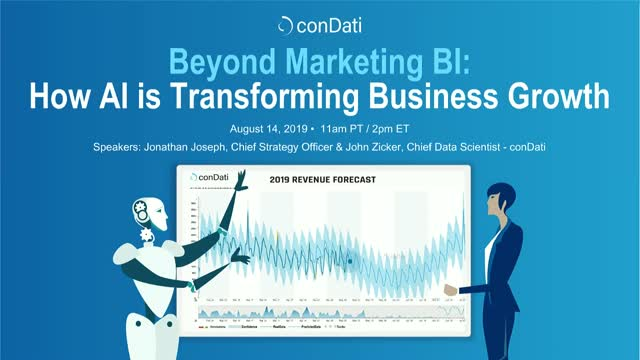 Beyond Marketing BI: How AI Is Transforming Business Growth