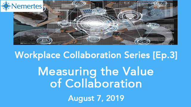 [Ep. 3]: Measuring the Value of Collaboration